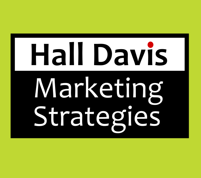 Hall Davis Marketing Strategies Logo